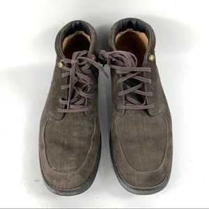 Timberland Shoes - Timberland Chukka Ankle Boots Mens Size 10.5